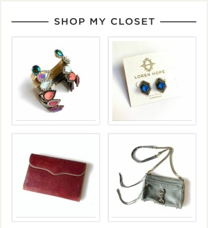 61ea0bf7ab1 Shop My Closet and some of my favorite Poshmark sellers below! Closet Items